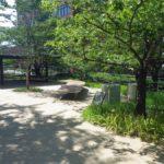 九州産業大学 図書館-2号館周辺緑化-04